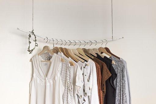 Como ordenar un armario de forma rápida y sencilla – Terapia de Orden.