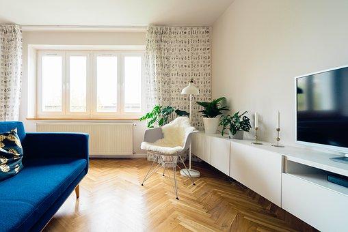 Estilos decorativos para atraer y vender antes tu vivienda – Home Staging.