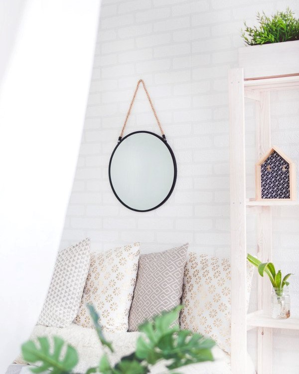 Cómo mejorar tu vida a través de tu casa.